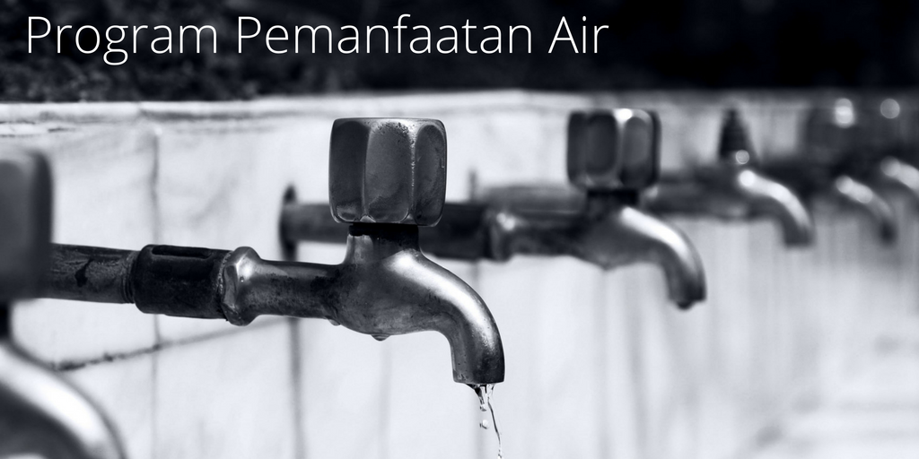 program-pemanfaatan-air